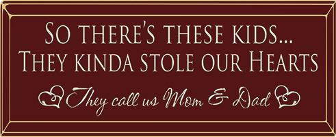 Country Marketplace - So There's These Kids They Kinda Stole Our Heart They call us Mom