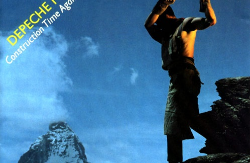 """Depeche Mode 'Construction Time Again',  """"Collector's Edition"""" Remastered SACD + DVD"""