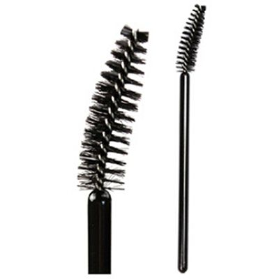 eyelash brush. eyx formula professional eye brow brush eyelash replacement ,black spiral eyebrow makeup cosmetic tool for ** more info could be found