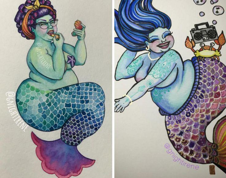 http://www.revelist.com/body-positive/plus-size-mermaids/2328