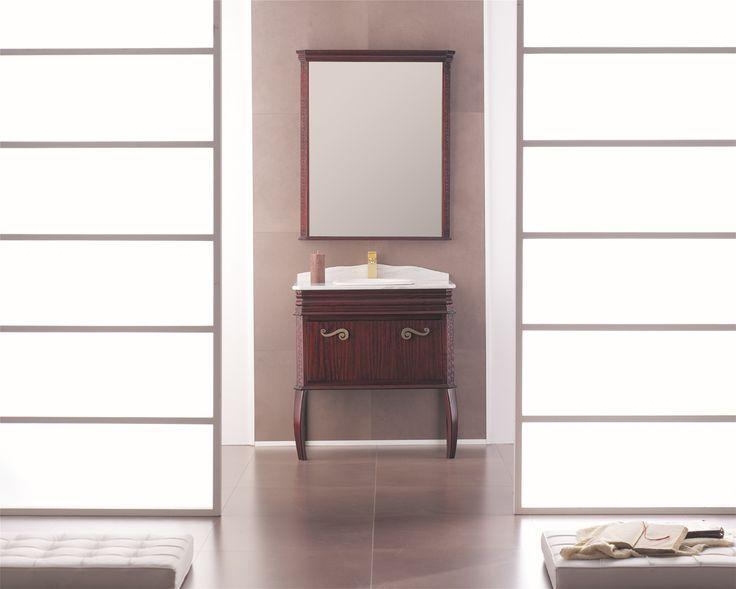 Muebles De Baño Estilo Neoclasico ~ Dikidu.com