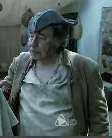 El personaje me gusta a su facha, ademas el sombrero  y la chaqueta me gustaron