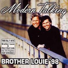 Modern Talking - Brother Louie '98 (1998); Download for $0.48!