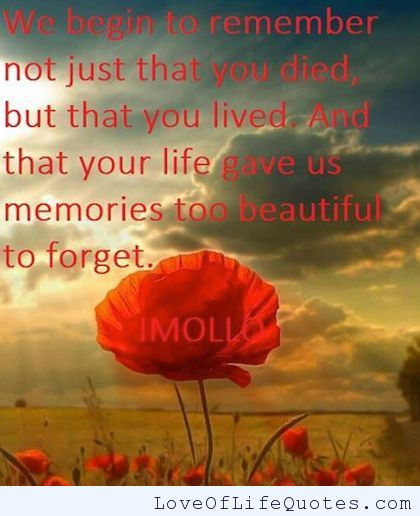 "IMOLLO - ""We begin to remember..."" - http://www.loveoflifequotes.com/uncategorized/imollo-we-begin-to-remember/"