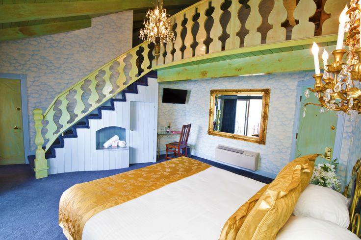 Pinterest Hotel Rooms