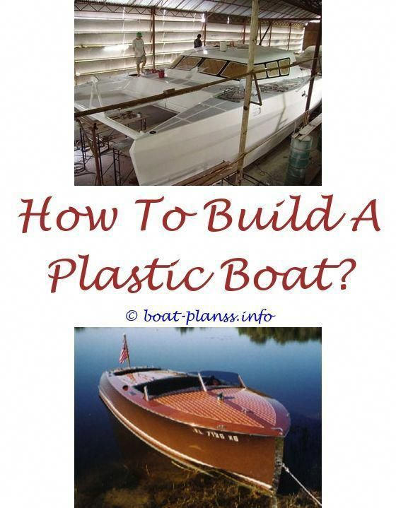 How To Build A Toy Boat That Floats And Moves Are There