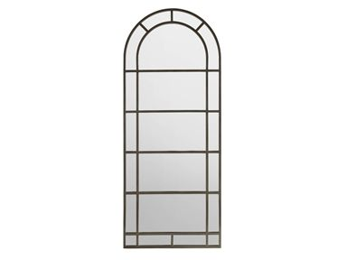 Corsica Metal Floor Mirror 5480-90009