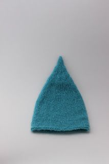 Here is a pattern for a little baby hat, I call it  Zenith .     I used one ball of Filatura di Crosa Aiko from my stash.   Materials:   App...