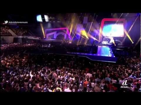 """Maldita Nerea """"La respuesta no es la huida"""" Premios 40 principales 2013"""