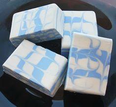 Tutorial -Cosmética Natural Casera Blog: Como hacer jabón de colores