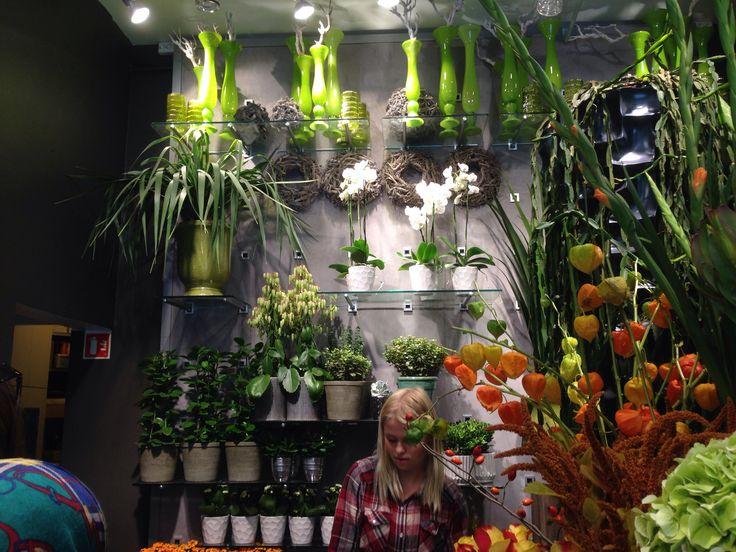 Storgata Blomster