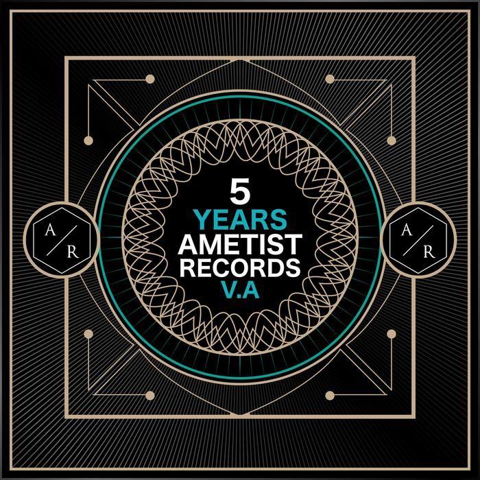 5 Years Ametist Records [AR050] » Minimal Freaks