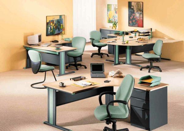 Die besten 25+ Office lösung Ideen auf Pinterest Studio - buro mobel praktisch organisieren platz sparen