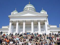 Helsinki Cathedral | Visit Helsinki : City of Helsinki's official website for tourism and travel information