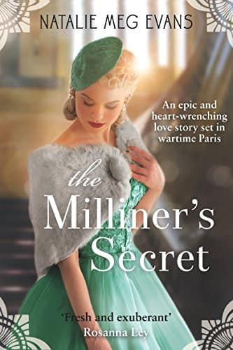22 best book covers south america images on pinterest book covers great deals on the milliners secret by natalie meg evans limited time free and discounted ebook deals for the milliners secret and other great books fandeluxe Gallery