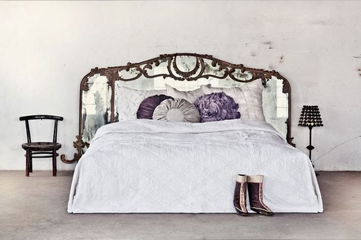 Marie Olsson Nylander, Dessert Modernism. #interior #inspiration #white #bed