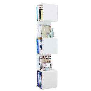Showcase1 Shelf White, $799, now featured on Fab.