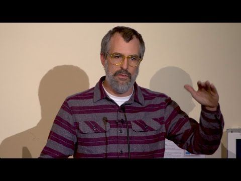 School of Visual Arts Contemporary Perspectives Lecture with Michael Berryhill - YouTube