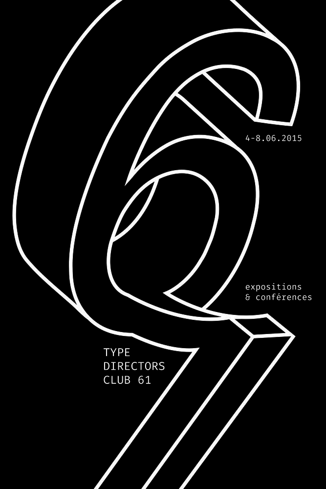 Quelle identite visuelle pour le type director club 2015