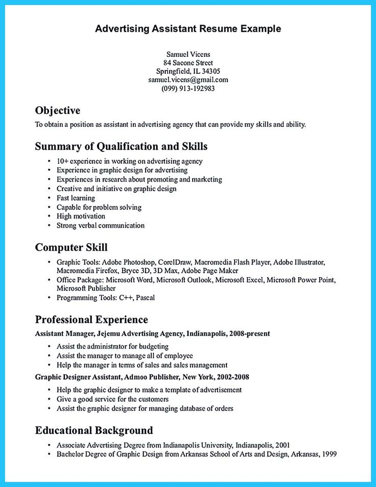 graphic design assistant sample resume cvresumecloudunispaceio