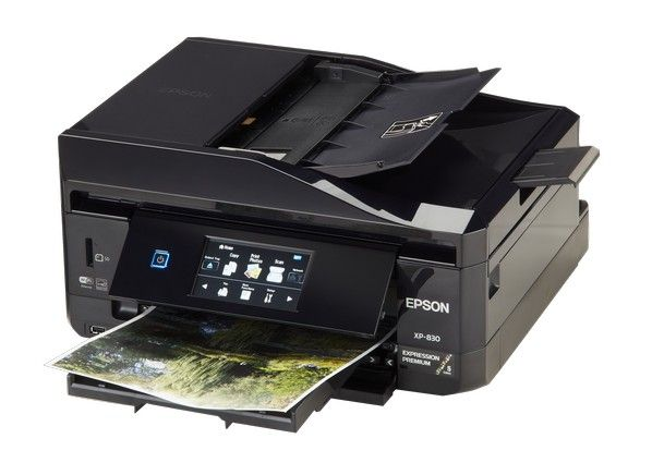 Best Printers to Buy Right Now: Choosing the best printer for your needs is a lot like buying a phone. You find a brand you like, select the features you want, and try not to get crushed by the hidden costs. But that can be hard. On average, printer ink—which many models gobble up—will set you back $50 per ounce. These four printers stood out in Consumer Reports testing.  Pictured: Epson Expression Premium XP-830