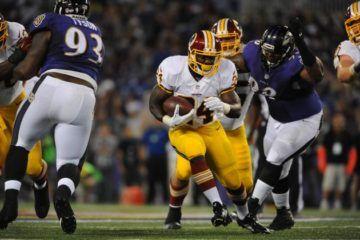 The NFL 2016 Week 5 Live Stream, game info, picks for Thursday Night Football. Redskins vs Ravens http://redskinsvravens.us