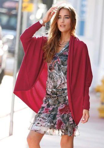Kardigán bez zapínania #ModinoSK #kardigan #etno #moda #trend #styl #fashion #autumn #fall #modern