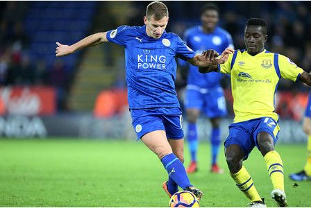 Leicester City will welcome new signings says Marc Albrighton