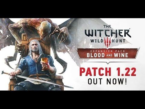 Witcher 3 Patch Notes  Here's What's Fixed Added Tweaked in 1 22 Update