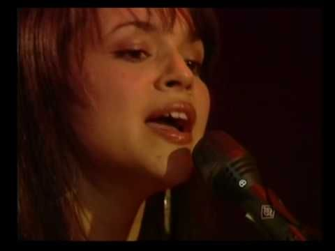Norah Jones- Long Way Home    Tom Waits song. One of my favorites.