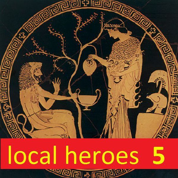 """Check out """"Local Heroes (5)"""" by sonicMusicWorks on Mixcloud"""