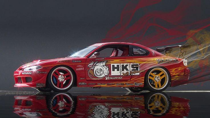 smokin' S15
