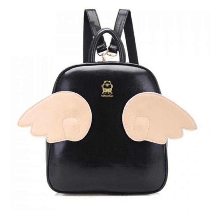 Kawaii Wings Backpack