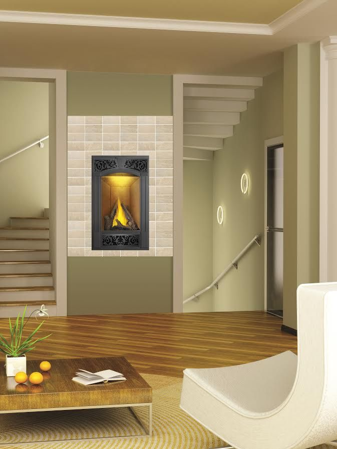 Napoleon Vittoria Gd19 Gas Fireplace Direct Vent Gas Fireplace