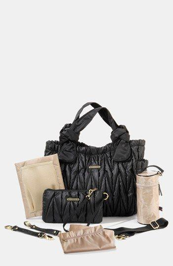 Timi & Leslie 'Marie Antoinette' Diaper Bag   Nordstrom