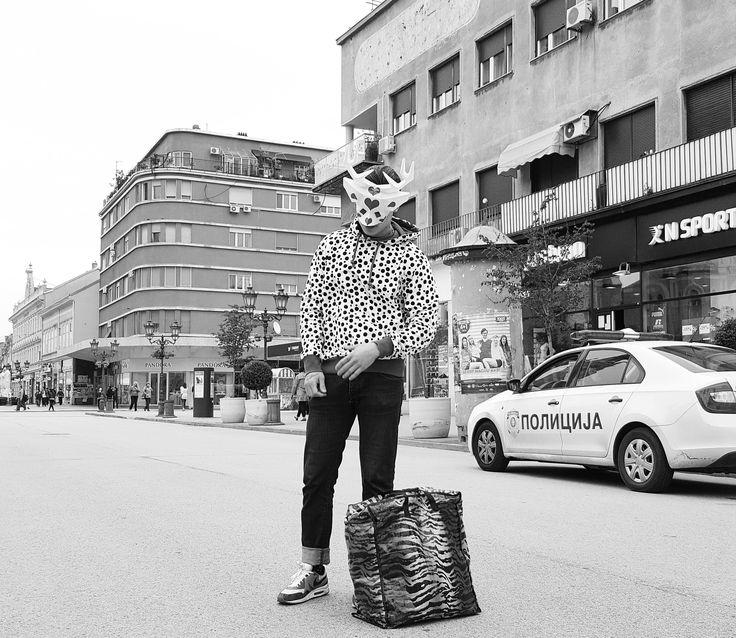 #neprilagodjeni rockabilly pompadour vintage rebel lucky badass trulyblessed bull skull tattooedmen oldschool gentleman model rebelion wahl  tattooed guys 2017 best tattoos 2016  Marino Milicevic NEPRILAGODJENI neprilagođeni croatia  OLD SCHOOL HAIRCUT old school gentleman england london birmingham sailor haircut hairstyle