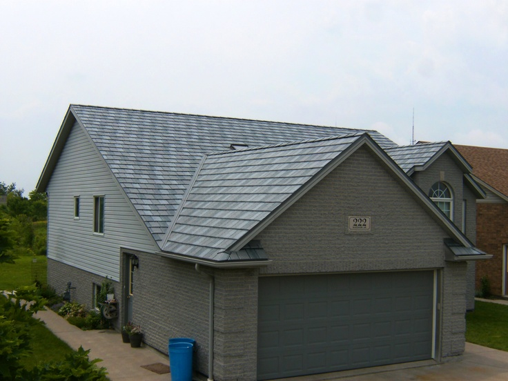 Metal Roofing has many benefits over traditional shingles, including Lifetime Warranty.      Read our Client Testimonials...    http://www.finalroof.com/testimonials.html