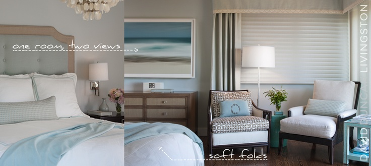 Shooting Bedrooms for Magazines