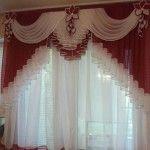 ideas de cortinas para cocina – fachadas de casas