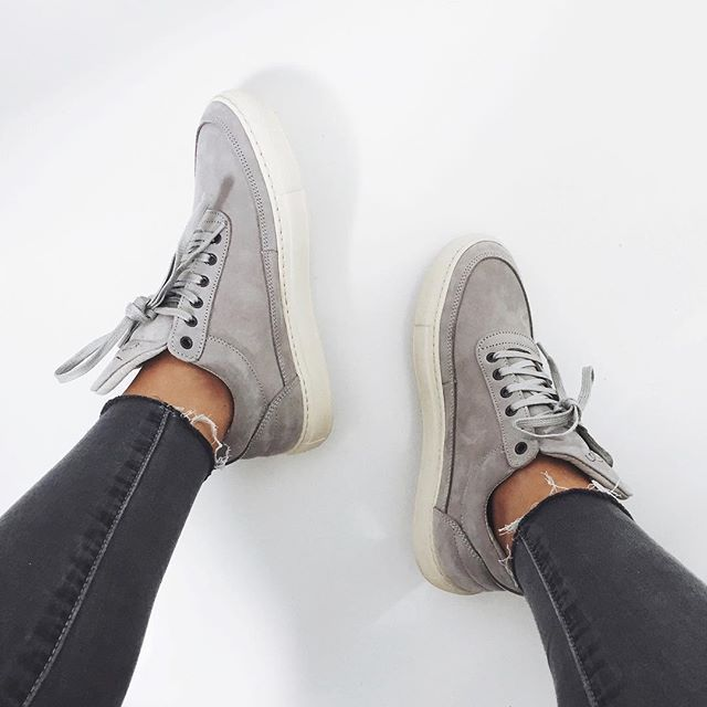 "@arrestthisgal's photo: ""Thank you @fillingpieces for these dope kicks! """