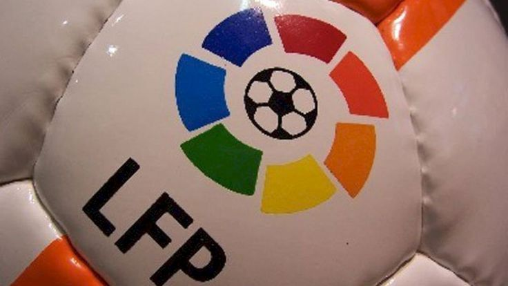 ترتيب فرق الدوري الاسباني La Liga