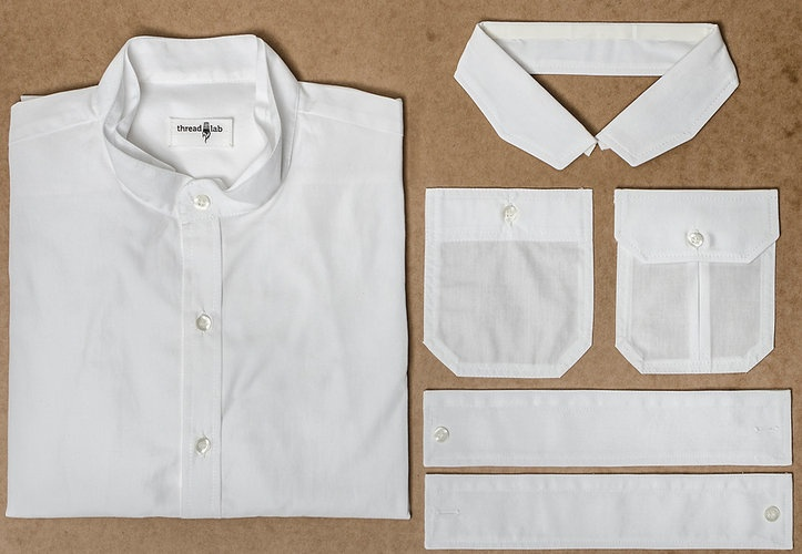 1 | Kickstarting: A DIY Kit For Custom Shirts, No Sewing Required | Co.Design: business + innovation + design