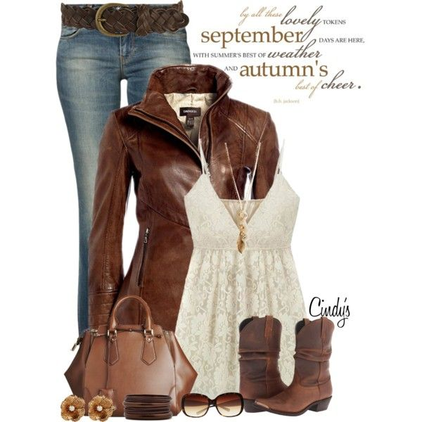 """""""September Days"""" by cindycook10 on Polyvore"""