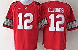 Cris Carter Ohio State Buckeyes Shirts