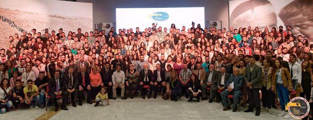 e-Pontos.gr: Αφιέρωμα για την Παγκόσμια Συνδιάσκεψη Ποντιακής Ν...