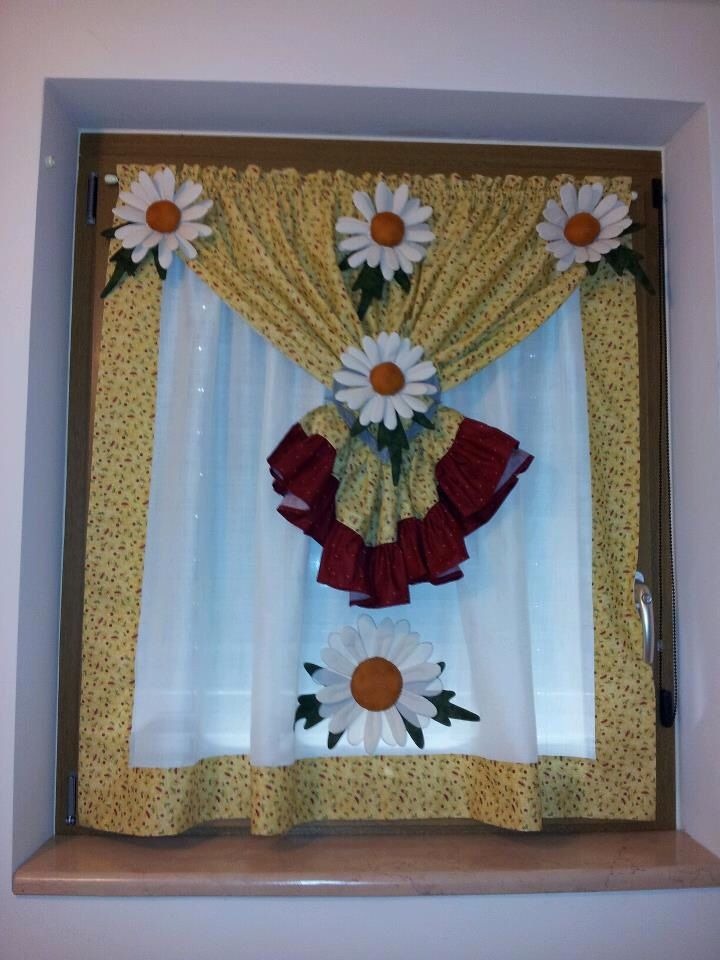Más cortinas