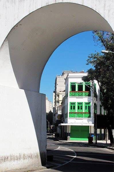 Arco da Lapa - Rio de Janeiro