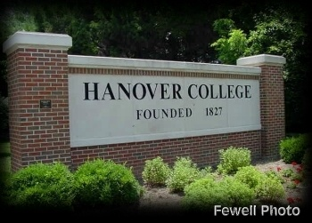Hanover College - Such a beautiful campus -- Madison Indiana