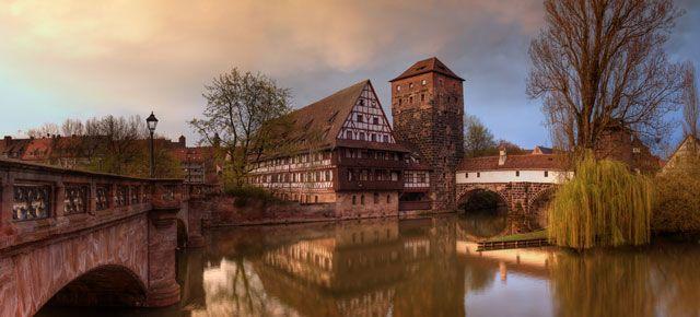 Urlaub: Noris Hotel Nürnberg: 3-tägiger Städtetrip inkl. Frühstück, ÖPNV-Ticket und Sauna ab 94€ - http://tropando.de/?p=5478