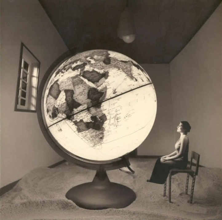 Image result for magrittee globe